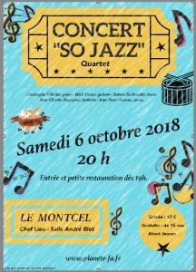 Le So Jazz Quartet