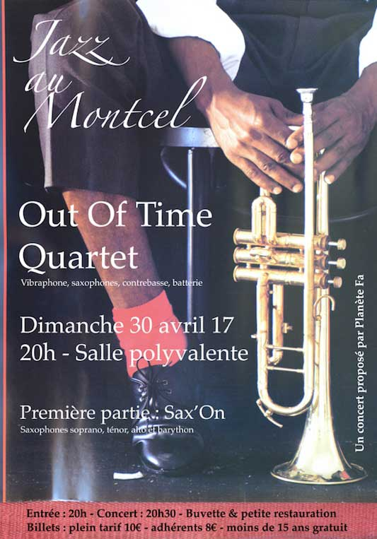 Out of Time Quartet